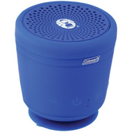 COLEMAN CBT10TWS-BL Aktiv Sounds(TM) TWS Waterproof Bluetooth(R) Speaker (Blue) (R-ELBCBT10TWSBL)