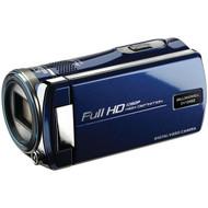 BELL+HOWELL DV12HDZ-BL 16.0-Megapixel Cinema DV12HDZ 1080p Digital Camcorder (Blue) (R-ELBDV12HDZBL)