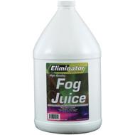 ELIMINATOR LIGHTING 4L ECO Fog Juice, 4-Liter Jug (Standard) (R-ELIM4LECO)
