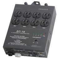 ELIMINATOR LIGHTING EC16 4-Channel EC-16 Light Controller with 8 Outputs (R-ELIMEC16)