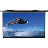 "ELITE SCREENS ELECTRIC125H Spectrum Series Electric Screen (125""; 61.3""H x 109""W; 16:9 HDTV Format) (R-ELTELEC125H)"