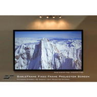 "ELITE SCREENS ER120DHD3 16:9 Sable 3D Frame Screen (120"") (R-ELTER120DHD3)"