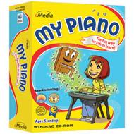 EMEDIA MUSIC EK12097 My Piano (R-EMUEK12097)
