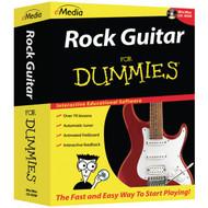 EMEDIA MUSIC FD06101 Rock Guitar For Dummies(R) CD-ROM (R-EMUFD06101)