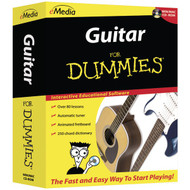 FOR DUMMIES FD12091 Guitar for Dummies (R-EMUFD12091)