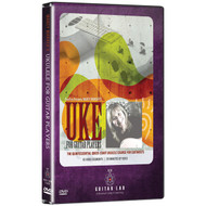 Guitar Lab TF08142 Ukulele For Guitar Players DVD (R-EMUTF08142)