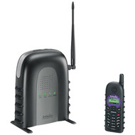 ENGENIUS DuraFon-SIP SYSTEM DuraFon(R) SIP Long-Range Cordless Telephone System with 1 Base Station & 1 Handset (R-ENGSIPSYSTEM)