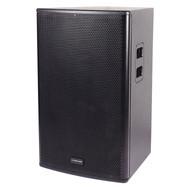 "Epsilon Multi-Purpose 1200 Watt 15"" Class-D Bi-Amplified 2-Way Powered Loudspeaker (R-EPS115)"