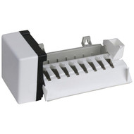 EXACT REPLACEMENT PARTS ER2198597 Ice Maker for Whirlpool(R) Refrigerators (2198597) (R-ER2198597)
