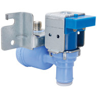 EXACT REPLACEMENT PARTS ER5220JA2009D Refrigerator Water Valve (Replacement for LG(R) 5220JA2009D) (R-ER5220JA2009D)