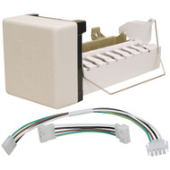 EXACT REPLACEMENT PARTS ER5303918277 Ice Maker (Replacement for Electrolux(R) 5303918277) (R-ER5303918277)