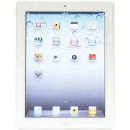 APPLE MC979LL/A-ER Refurbished 16GB iPad(R) 2 with Wi-Fi (White) (R-ERCMC979LLAER)