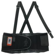 """ERGODYNE 11382 ProFlex(R) 100 Economy Spandex Back Support Belt (26""""-30"""") (R-ERG7260S)"""
