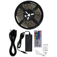 AUDIO SOLUTIONS AS-RGB5MK2 LED Light Strip (R-ETHASRGB5MK2)
