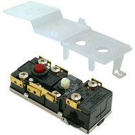 60075 Thermostat with High Limit (Double Throw, Upper) (R-EZF60075)