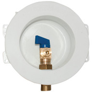60237 Round Mini Ice Maker Outlet Box (R-EZF60237)
