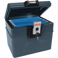 FIRST ALERT 2037F .62 Cubic-ft Fire & Water File Chest (R-FAT2037F)