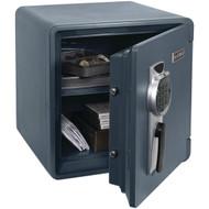 FIRST ALERT 2092DF 1.31 Cubic-ft Waterproof Fire Safe with Digital Lock (R-FAT2092DF)