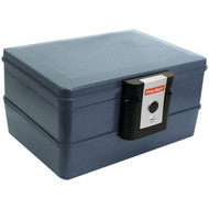 FIRST ALERT 2030F .39 Cubic-ft Waterproof Fire-Resistant Chest (R-FATS2030F)