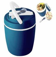 Cookinex 1.2L Lunch Box (Blue) (R-FL92B)