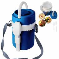 Cookinex 1.8L Lunch Box (Blue) (R-FL93B)