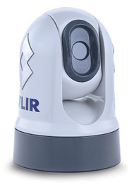 FLIR M232 Thermal Ip Camera 320X240 9HZ No Jcu (R-FLIE70354)