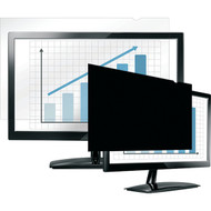 """FELLOWES 4807001 21.5"""" PrivaScreen(TM) Blackout Privacy Filter (R-FLW4807001)"""
