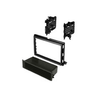 American International 2004-2015 Ford/Lincoln/Mazda/Mercury Single ISO w/Pocket or Double Din (R-FMK540)