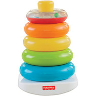 Fisher Price 71050 Rock-a-Stack(R) (R-FRP71050)