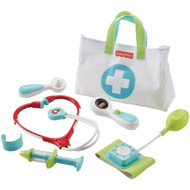 Fisher Price DVH14 Medical Kit (R-FRPDVH14)