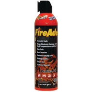 FireAde 30832088005063 16-Ounce Extinguishing Agent (R-FSS5063)