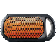ECOXGEAR GDI-EGST700 ECOSTONE Bluetooth(R) Speaker (Orange) (R-GDIEGST700)
