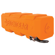 ECOXGEAR GDI-EXCH2600 2,600mAh EcoCharge Waterproof Power Bank (Orange) (R-GDIEXCH2600)