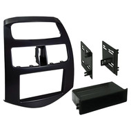 Ai Mounting Kit 2013-2016 Chevrolet Spark Single & Double Din (R-GMK313)