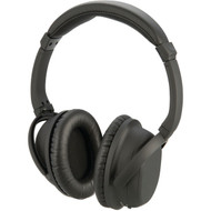 iLive Platinum IAHP86B Bluetooth(R) Noise-Canceling Headphones with Microphone & Auxiliary Input (R-GPXIAHP86B)