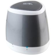 ILIVE BLUE iSB23S Portable Bluetooth(R) Speaker (Silver) (R-GPXISB23S)