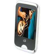 "GPX MT863S 8GB 2.8"" Digital Media Player (R-GPXMT863S)"