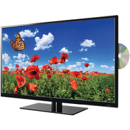 "GPX TDE3274BP 32"" 1080p LED TV/DVD Combination (R-GPXTDE3274BP)"
