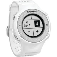 GARMIN 010-01212-00 Approach(R) S4 Golf GPS Watch (White) (R-GRM0121200)