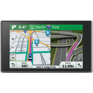 "GARMIN 010-01531-00 DriveLuxe 50LMTHD 5"" GPS Navigator with Bluetooth(R) & Free Lifetime Maps & Traffic Updates (R-GRM0153100)"