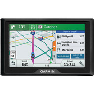 "GARMIN 010-01532-0B Drive 50 5"" GPS Navigator (50LMT; Includes Free Lifetime Maps & Traffic Updates for the US) (R-GRM015320B)"