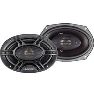 Blaupunkt 6 X 9 4-Way Coaxial Speaker 450W (R-GTX690)
