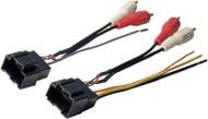 Wiring Harness '06-07 Select Gmc/Pontiac;Pioneer Plug (R-GWH406PIO)
