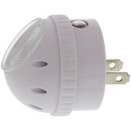 BRIGHT-WAY 895LED Angle Spot Rotating LED Night-Light with Night Sensor (R-HBCL895LED)