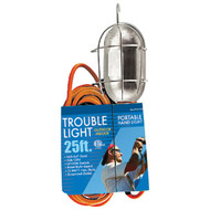 BRIGHT-WAY R32125 Trouble Light (R-HBCLR32125)