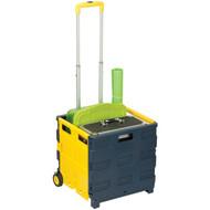 HONEY-CAN-DO CRT-03622 Folding Utility Cart (R-HCDCRT03622)
