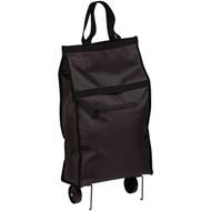 HONEY-CAN-DO CRT-05978 Rolling Fabric Bag Cart (R-HCDCRT-05978)