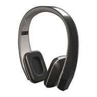 Power Acoustik 1 Ch. Ir Headphone Black (R-HIR1B)