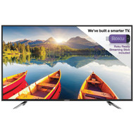 "HITACHI LE32E6R9 32"" Alpha Series 1080p LED HDTV with Roku(R) (R-HITLE32E6R9)"