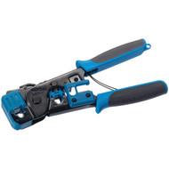 IDEAL 30-496 Telemaster Crimp Tool (R-IDI30496)